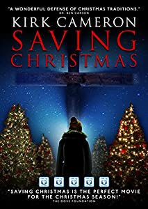 Saving Christmas by Provident Music Grp