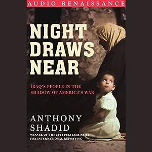 Night Draws Near Audiobook