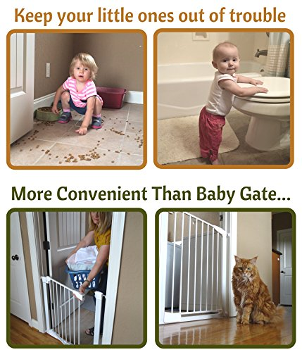 Door Buddy Baby Proof Door Lock With Adjustable Strap No Need For Baby Gate Child Proof Room