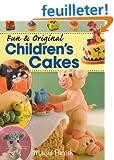 Fun & Original Children's Cakes
