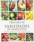 TRATADO DE VARIEDADES DE HORTALIZAS (...