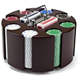 Poker Chip Carousel
