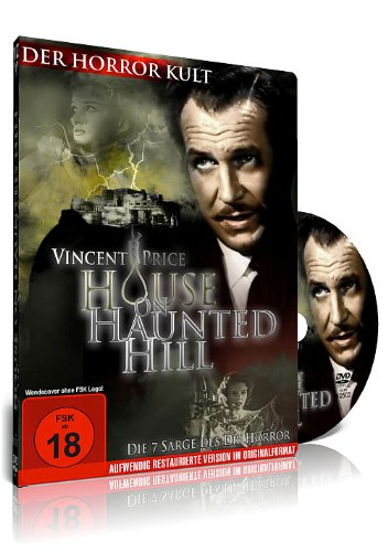 House on Haunted Hill (Die 7 Särge des Dr. Horror)
