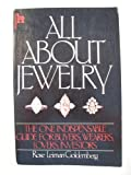 img - for All about jewelry: The one indispensable guide for jewelry buyers, wearers, lovers, and investors book / textbook / text book