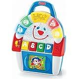 Fisher-Price Baby Smartronics Jivin Jukebox
