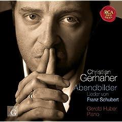 Schubert: Abendbilder