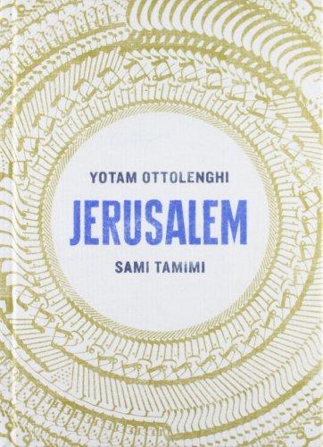 Jerusalem PDF