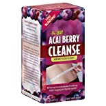 Applied Nutrition Acai Berry Cleanse, 14-Day, 56 ct.