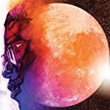 Man on the Moon: The End of Day Clean Edition by Kid Cudi (2009) Audio CD