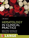 img - for Hematology in Clinical Practice, Fifth Edition (LANGE Clinical Medicine) book / textbook / text book