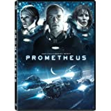 Prometheus ~ Noomi Rapace