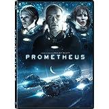 Prometheus ~ Noomi Rapace
