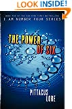 The Power of Six (Lorien Legacies Book 2)