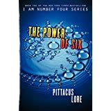 The Power of Six (Lorien Legacies) ~ Pittacus Lore