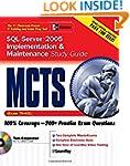 MCTS SQL Server 2005 Implementation &...