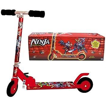 Monopattino Ninja di Giochi Preziosi