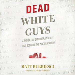 Dead White Guys Audiobook