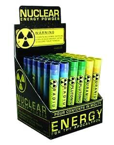 Amazon.com: Harcos Labratory Nuclear Energy Powder Uranium Yellowcake