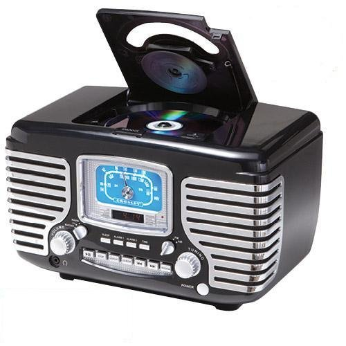 alarm clock am fm radio with cd player. Black Bedroom Furniture Sets. Home Design Ideas