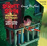 Enid Blyton Secret Seven: 4. Secret Seven Win Through & Three Cheers Secret Seven: AND Three Cheers Secret Seven No. 4