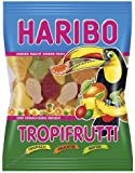Haribo Tropi - Frutti Gummi Candy 200 g