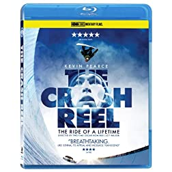 The Crash Reel [Blu-ray]