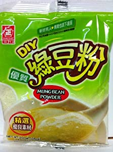 MUNG BEAN POWDER 2x200G