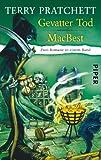 Gevatter Tod  MacBest: Zwei Romane in einem Band (Scheibenwelt)