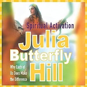 Spiritual Activation Speech