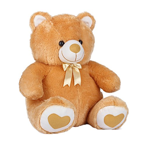 Kuddles-15-Feet-Soft-Hugging-Teddy-Bear-Toy-by-Ultra-Brown