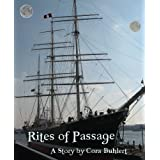 Rites of Passagevon &#34;Cora Buhlert&#34;