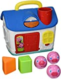 Bright Starts Baby Toy, 3 Lil Piggies Play House