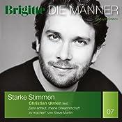 Sehr erfreut, meine Bekanntschaft zu machen (Brigitte Männer Edition 07) | Steve Martin