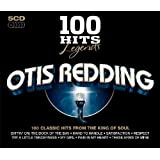 100 Hits Legends-Otis Redding