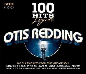 100 Hits Legends Otis Redding By Otis Redding Amazon Co