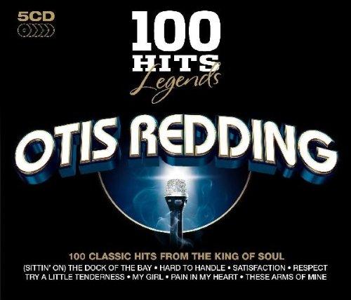 Otis Redding - 100 Hits Legends: Otis Redding - Zortam Music