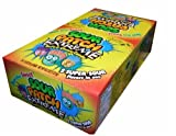 Extreme Sour Patch Kids, Soft & Chewy Candy-extreme, 1.8 Ounce Bags,(pack of 24)