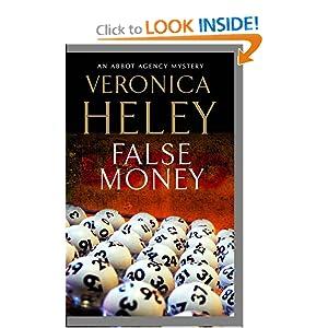 False Money - Veronica Heley