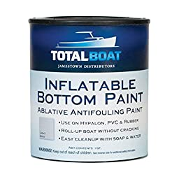 TotalBoat Inflatable Boat Bottom Paint