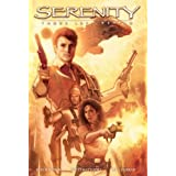 "Serenity: Those Left Behind (Serenity (Dark Horse))von ""Joss Whedon"""