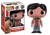 [UK-Import]Big Bang Theory Raj Pop! Vinyl Figure