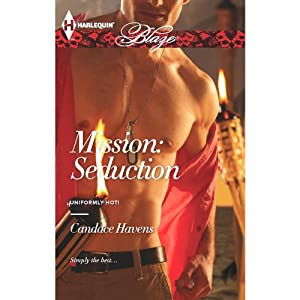 Mission: Seduction Audiobook