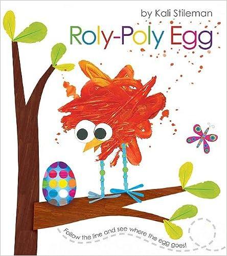 Amazon.com Roly Poly Egg