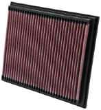 K&N 33-2767 Air Performance Filter Mercedes-Benz Slk