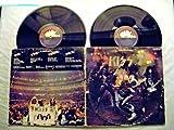 KISS Double LP Album Alive - Casablanca Records 1975 -