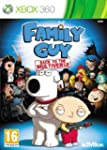 Family Guy: Back to the Multiverse (X...