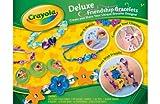 Crayola Deluxe Friendship Bracelets.