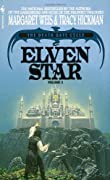 Elven Star (The Death Gate Cycle, Volume 2) by Margaret Weis, Tracy Hickman cover image