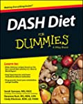 DASH Diet For Dummies (For Dummies (H...