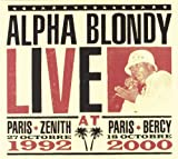 CD - Live! von Alpha Blondy